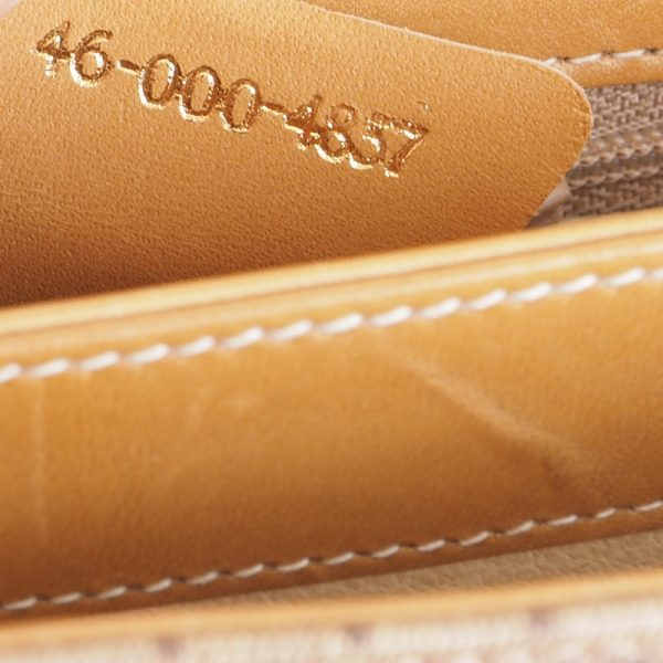 4b12cea6b572cd Vintage Gucci Micro GG Rare Shoulder Flap Hand Bag - Nina Furfur ...