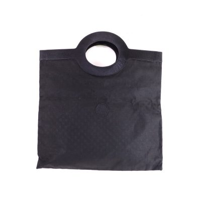 Vintage Fendi Micro Zucca Bi Fold Clutch Monogram Rare Hand Bag