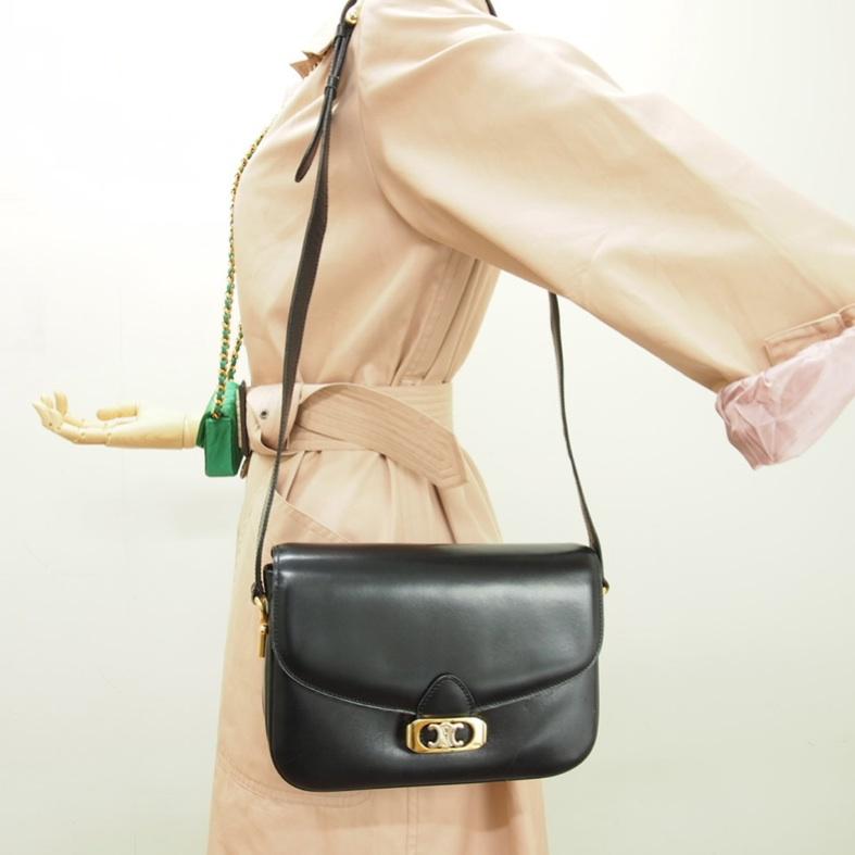celine luggage mini tote - celine vintage logo bag, celine mini luggage black price