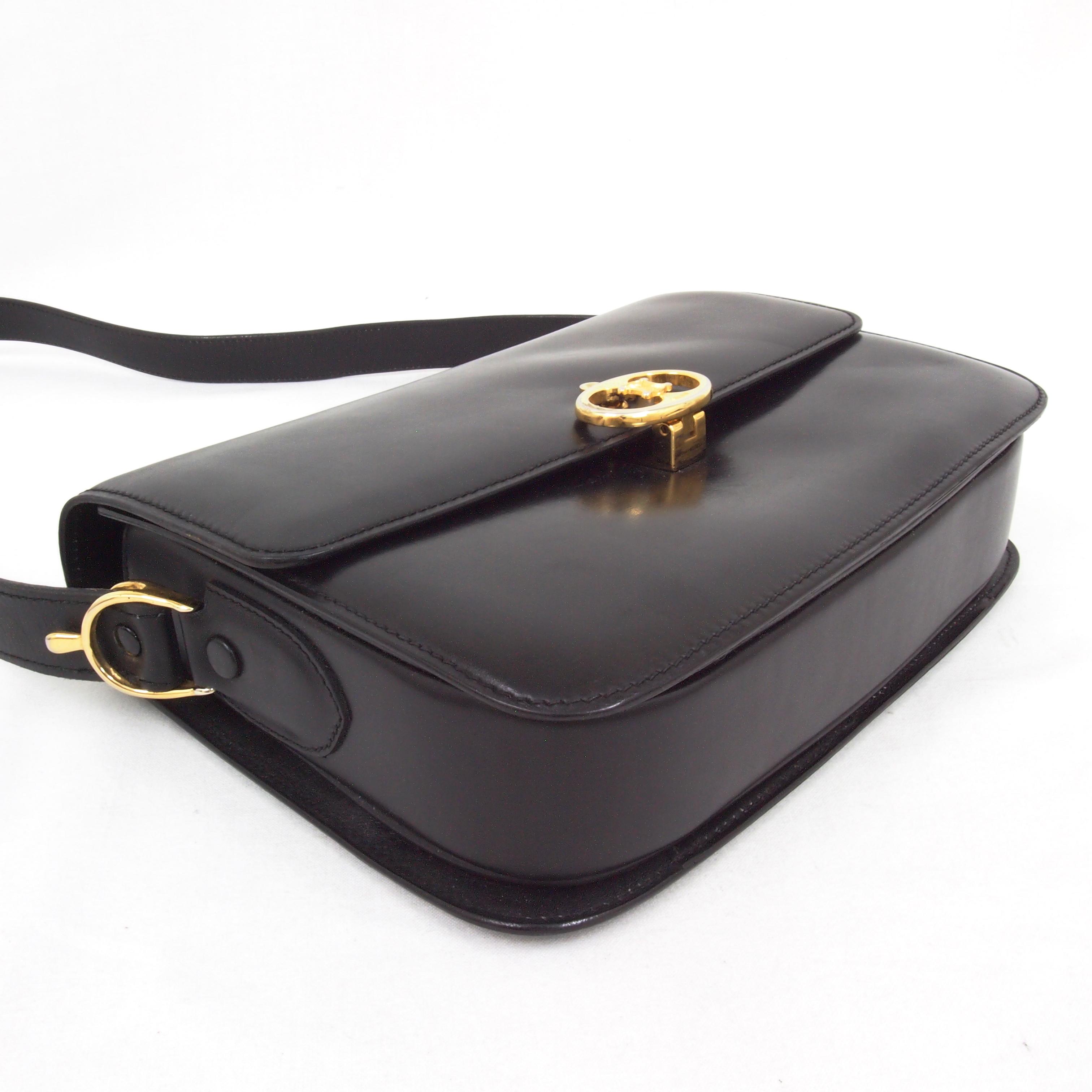 Celine Handbag Vintage Shoulder Bag Celine Luggage Mini Bag