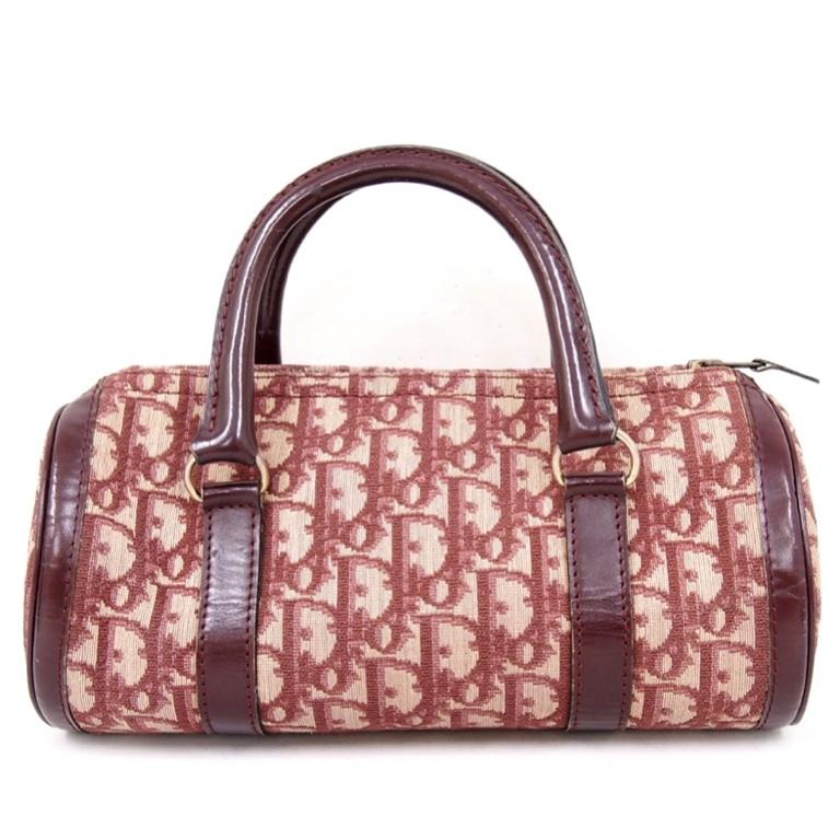 vintage christian dior handbag eBay